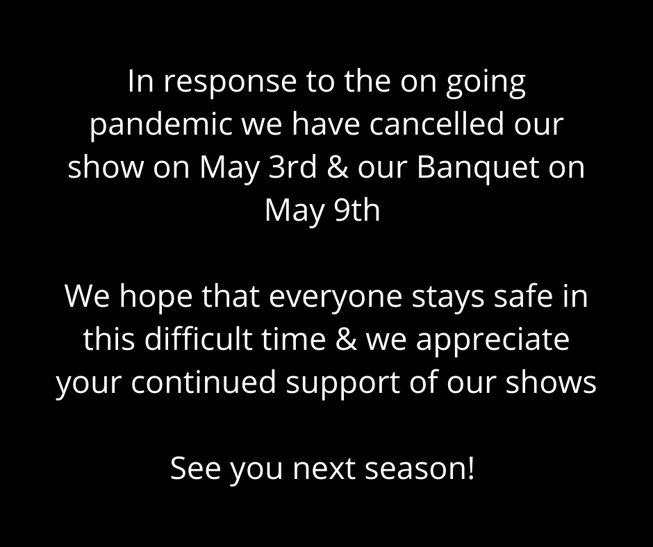 show cancellations