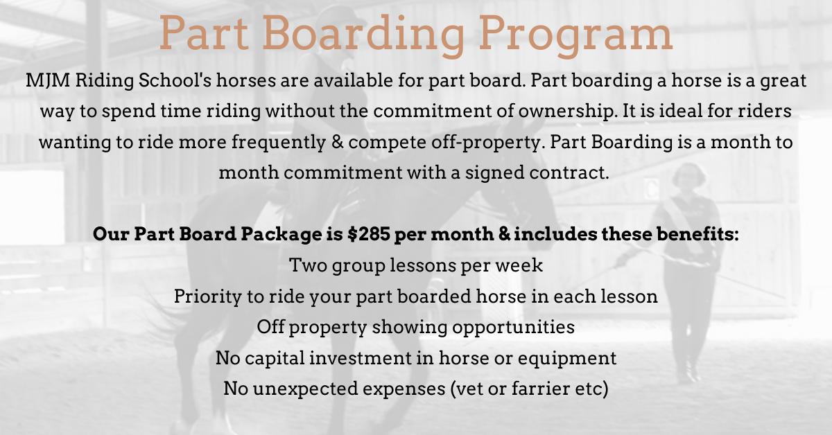 Part Boarding (1)
